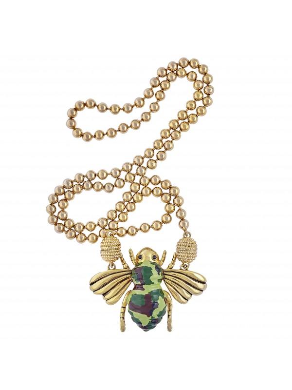 Sautoir magnetico Mimetic Bee